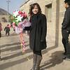 Liang Hui's sister