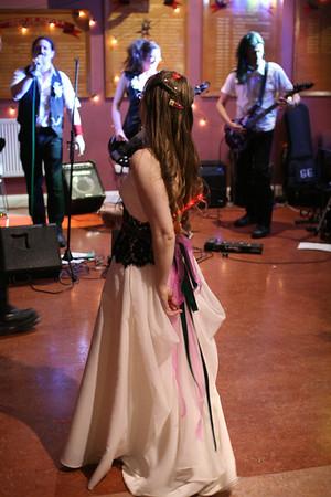 2010 04 17 Dott and Dave's Wedding Reception