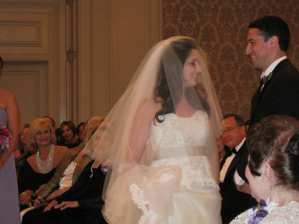 Fineman Wedding, Kansas City, 2010-07-04