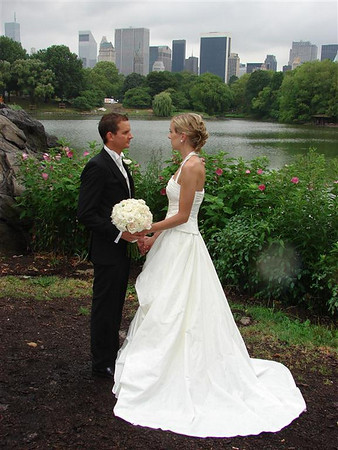 2010-07-14 Stuart and Barbara marry in Central Park