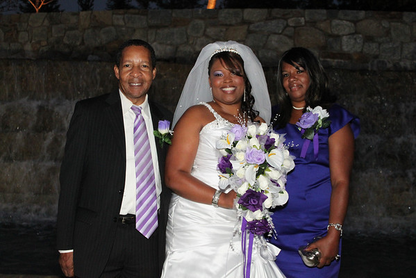 Johndel and Sylvia's Wedding