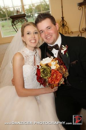 Branden and Aubrey wedding 10-9-10
