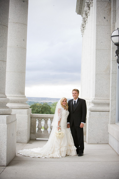 06-16-2010 Maci and Curtis Groomals