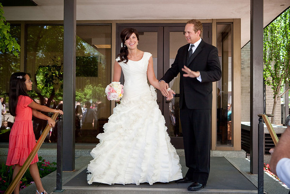 06-25-2010 Stephanie and Kristjan Wedding