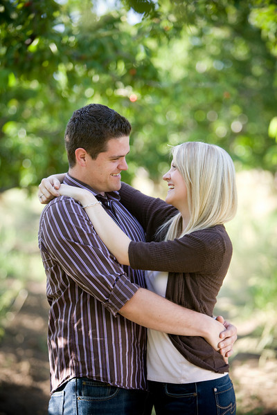 07-02-2010 Alex and Andrew Engagements