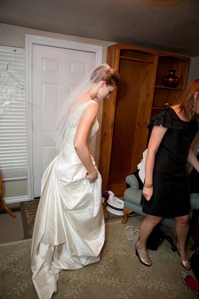 08-10-2010 Noelle and Chris Wedding
