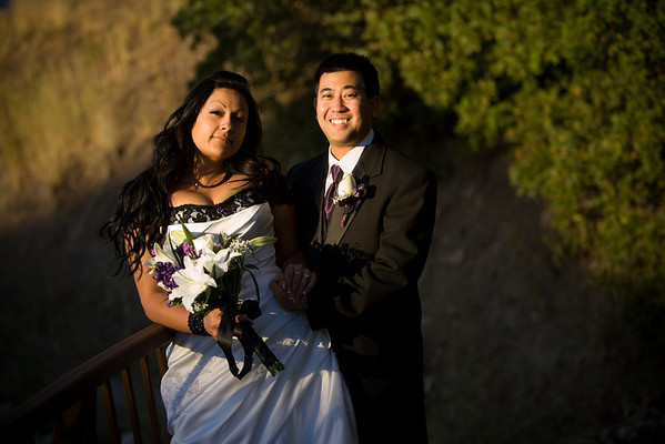 09-13-2010 Noemi and Trafton Groomals