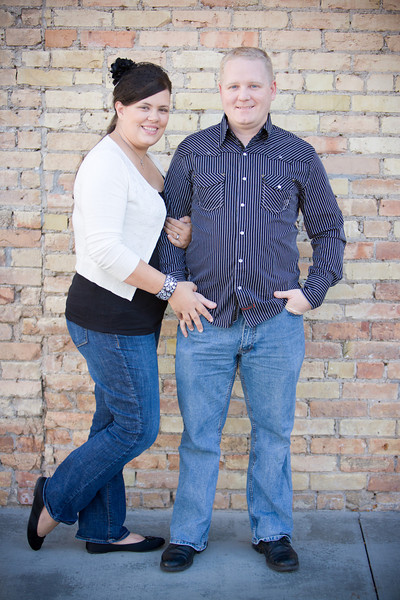 09-28-2010 Crystal and Todd Mini Session