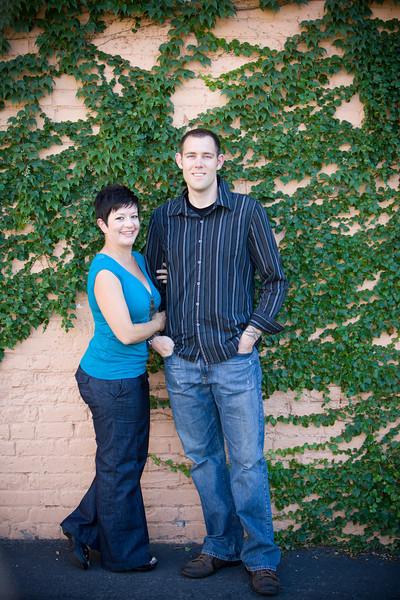 09-28-2010 Dani and Jason Mini Session