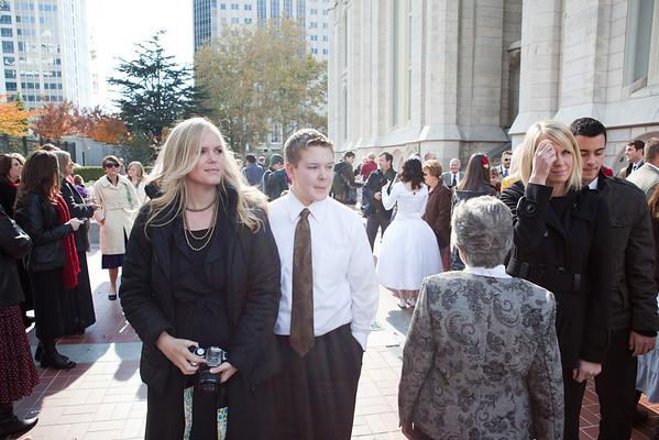 11-11-2010 Ashley and Kyle Wedding
