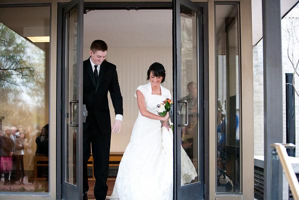 11-20-2010 Lauryn and Dallin Wedding