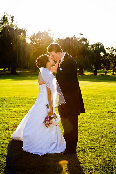 Matt&Melanie Wedding