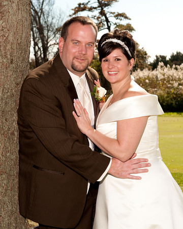 Melissa and John 11-06-2010