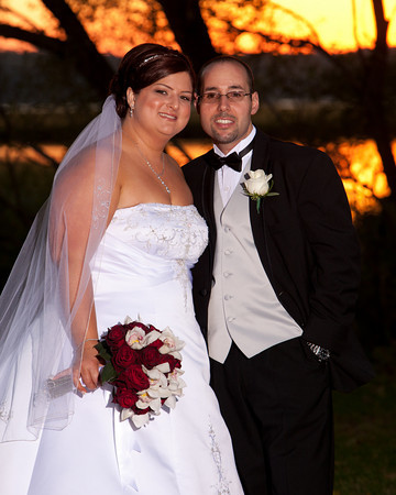 Rachel and Vinny 10-10-2010