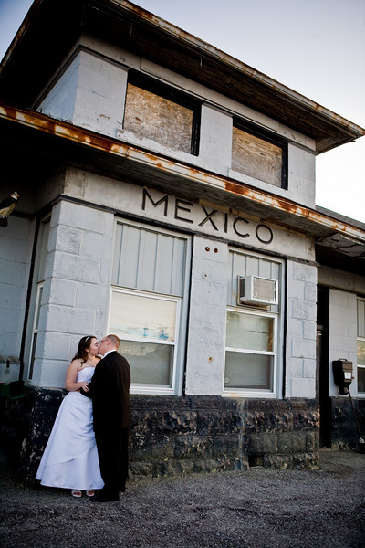 Mexico MO. // Wedding // Thomas&Rebekah