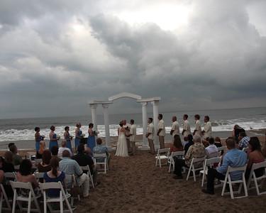 Vertigan Wedding