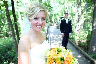 Wedding 8-21-10