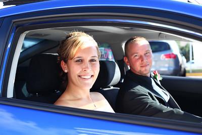 Wedding 9-25-10