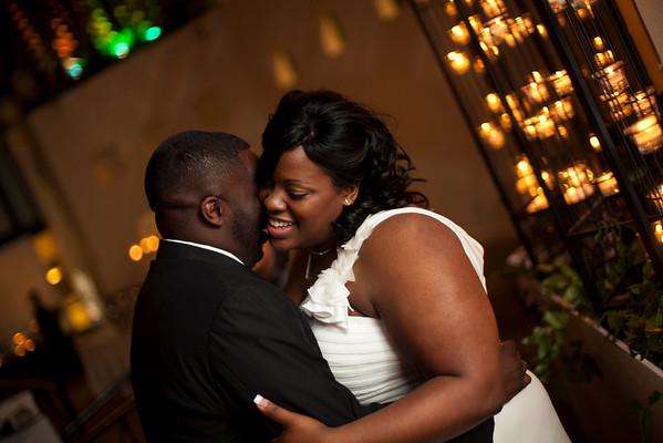 Robin&Jerald Wedding