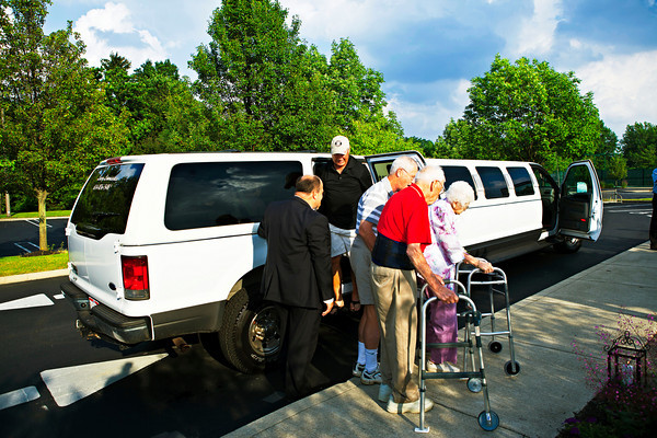 The marriage of Jaclyn (Jackie) Rea Popa and Marc A. Armstrong Saturday, July 17, 2010 at the St. Andrews Catholic Church and reception at the Brookside Country Club.  Formals photographed at the COSI Titanic exhibit and at the OSU Shoe. (Photos by James D. DeCamp / Our Dream Photos / 614-462-8027)