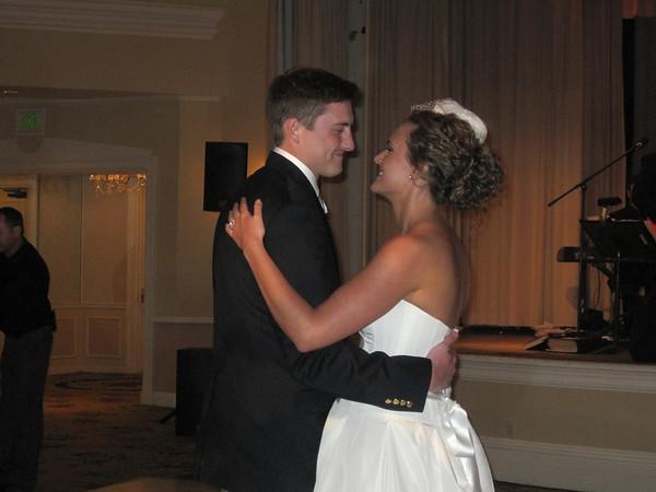 Jill and Luke's Weddin, 2011-04-09