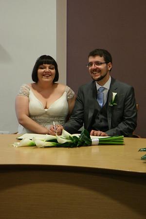 2011 05 28 Gilly and Chris' Wedding