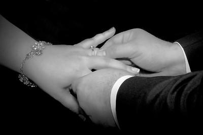 2011 MELANIE and MARC WEDDING