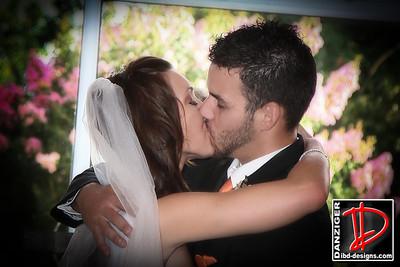 Kristin and Seth wedding 07-03-11