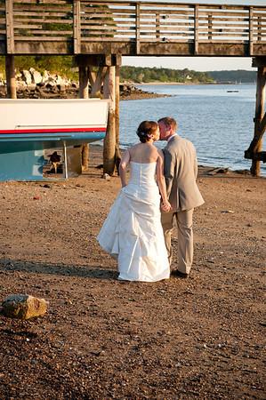 Anna and Dan's Wedding