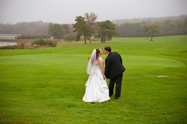 Bridget and Matt's Wedding