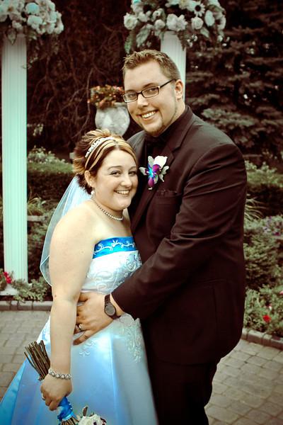 08/6/2011 Falisadee & Jason Torr