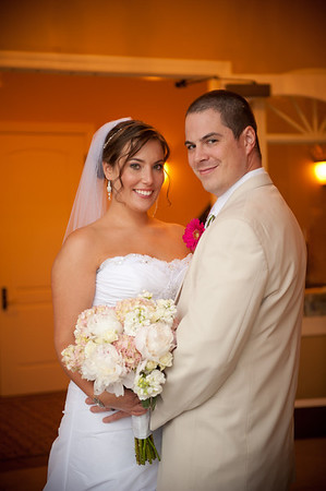 Jenn and Tim's Wedding