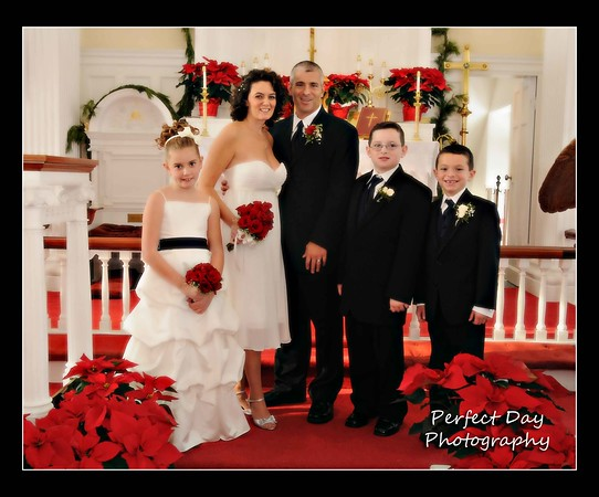 2011 Weddings