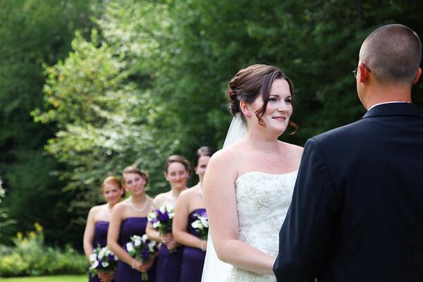 Lavoie Wedding