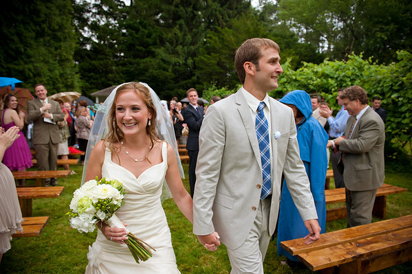 Liz and Jeff's Wedding