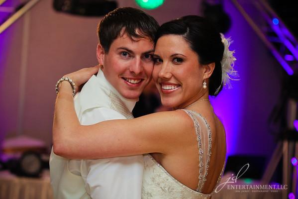 11/11/2011 Mark & Jessica Malburg