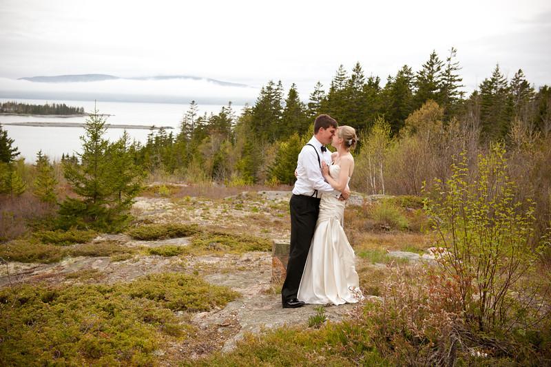 Meg and Northe's Wedding