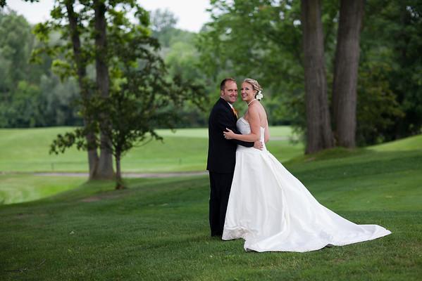 06/24/2011 Samantha & Adam Bignell