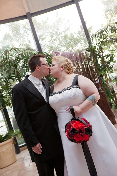 10/15/2011 Amanda & Scott Tomkiewicz