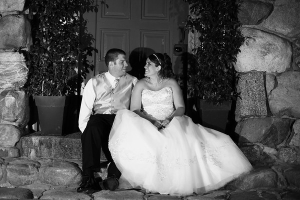 Laracy Wedding 9/16
