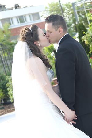 Danielle & Landon 06-17-11