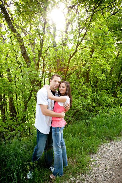 05-25-2011 Keri and Adam Engagements