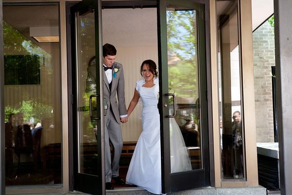 06-21-2011 Angie and Matt Wedding