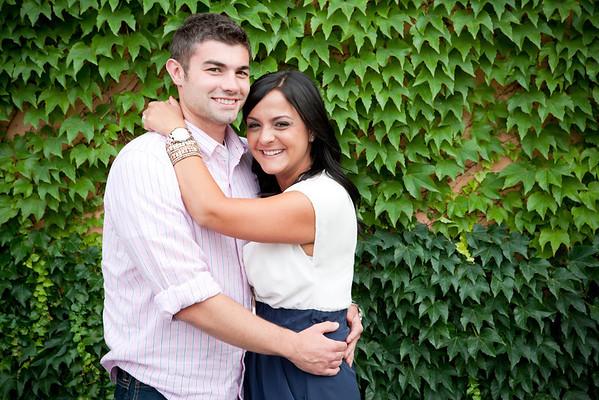 07-27-2011 Ana and Matt Engagements