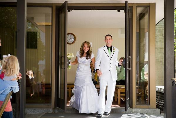 10-13-2011 Kiley and Jason Wedding