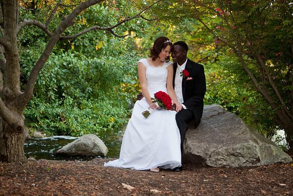Frank&Rachael Wedding