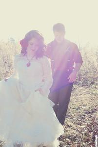 Jessica and Cody