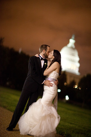 Lisa + Ben: Washington, DC, 10.01.11