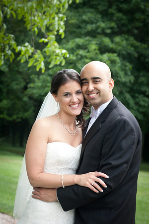 Sarah + Hassan: Taneytown, Maryland, 06.25.11