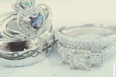 Tiffany and Jason Wedding
